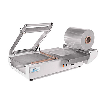 LS20 Table Top L Sealer