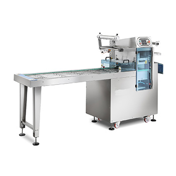 OPM 3.0 Inline Tray Sealer