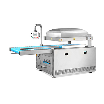 Automatic Inline Belt Vacuum Packer