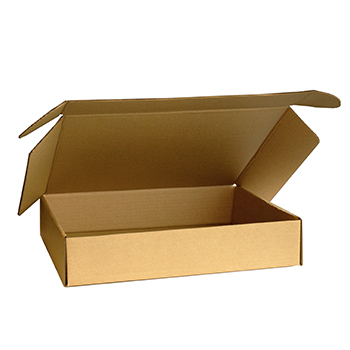 Custom Ecommerce Boxes / Postal Boxes