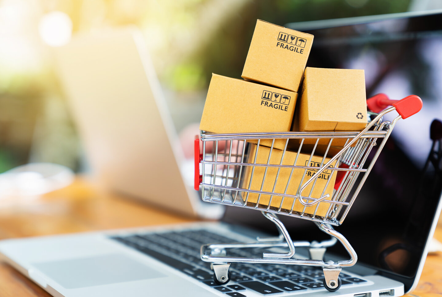 E-commerce packaging is important for brand identity
