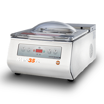 Minipack MVS35 X Vacuum Sealer Machine