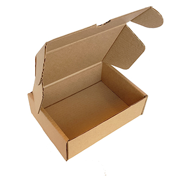 Stock Ecommerce Boxes