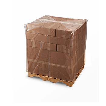 Anti-Static Pallet Covers