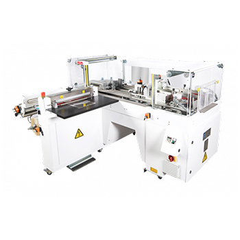 Overwrapping Machinery